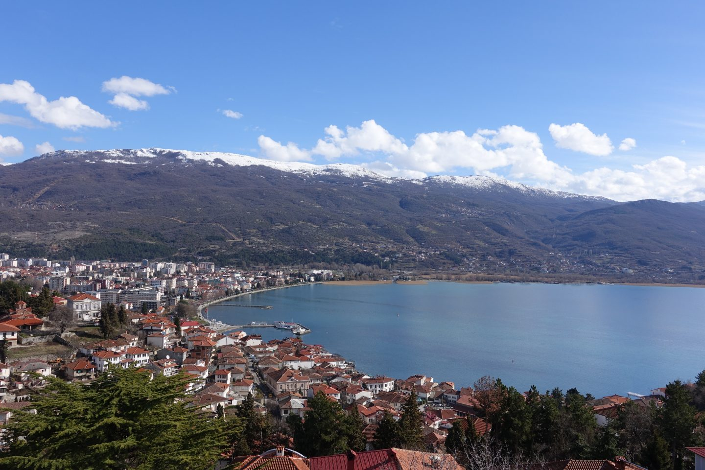 7 Things to do in Ohrid
