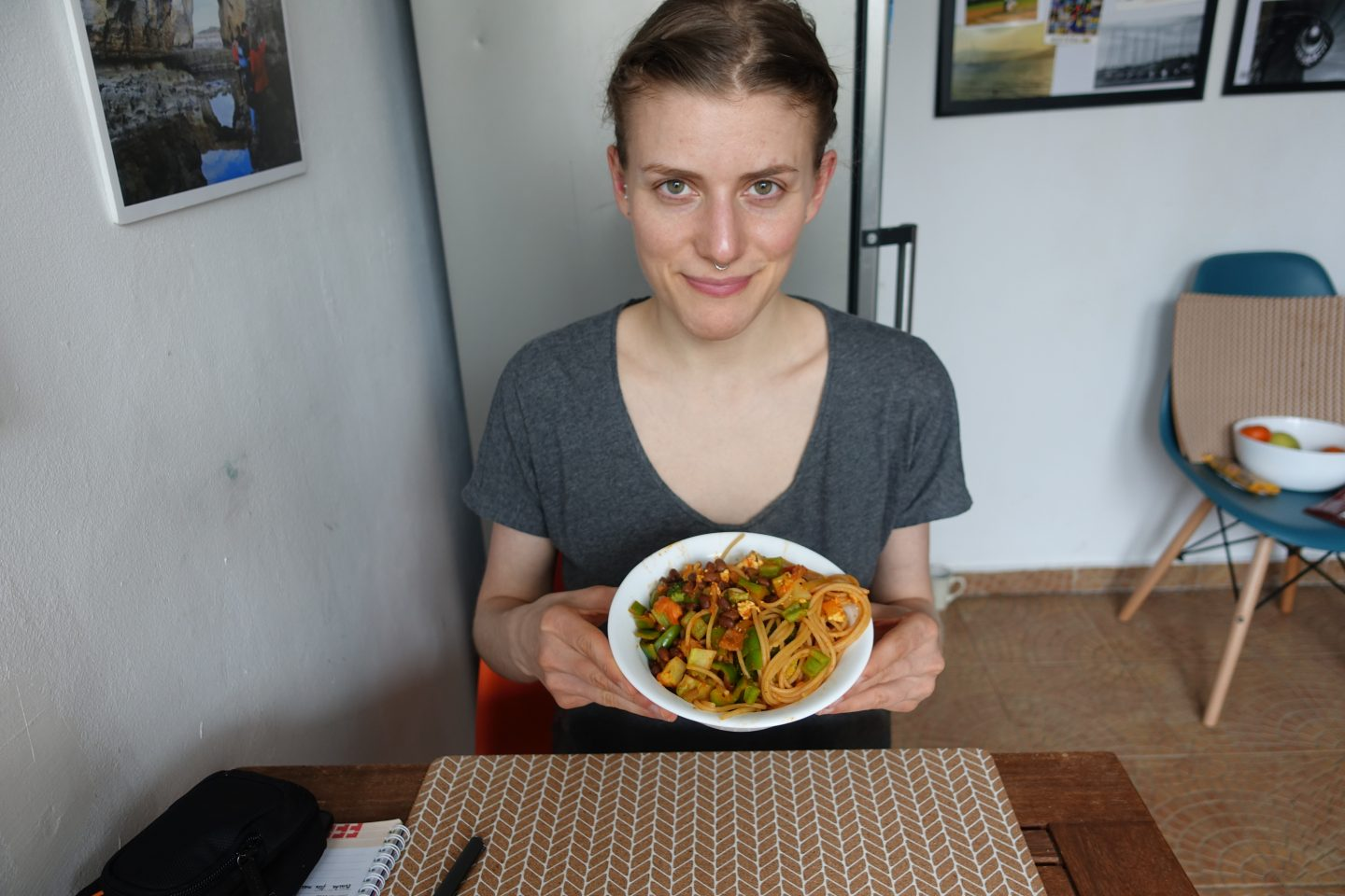 A Guide to Vegan Food in Sofia