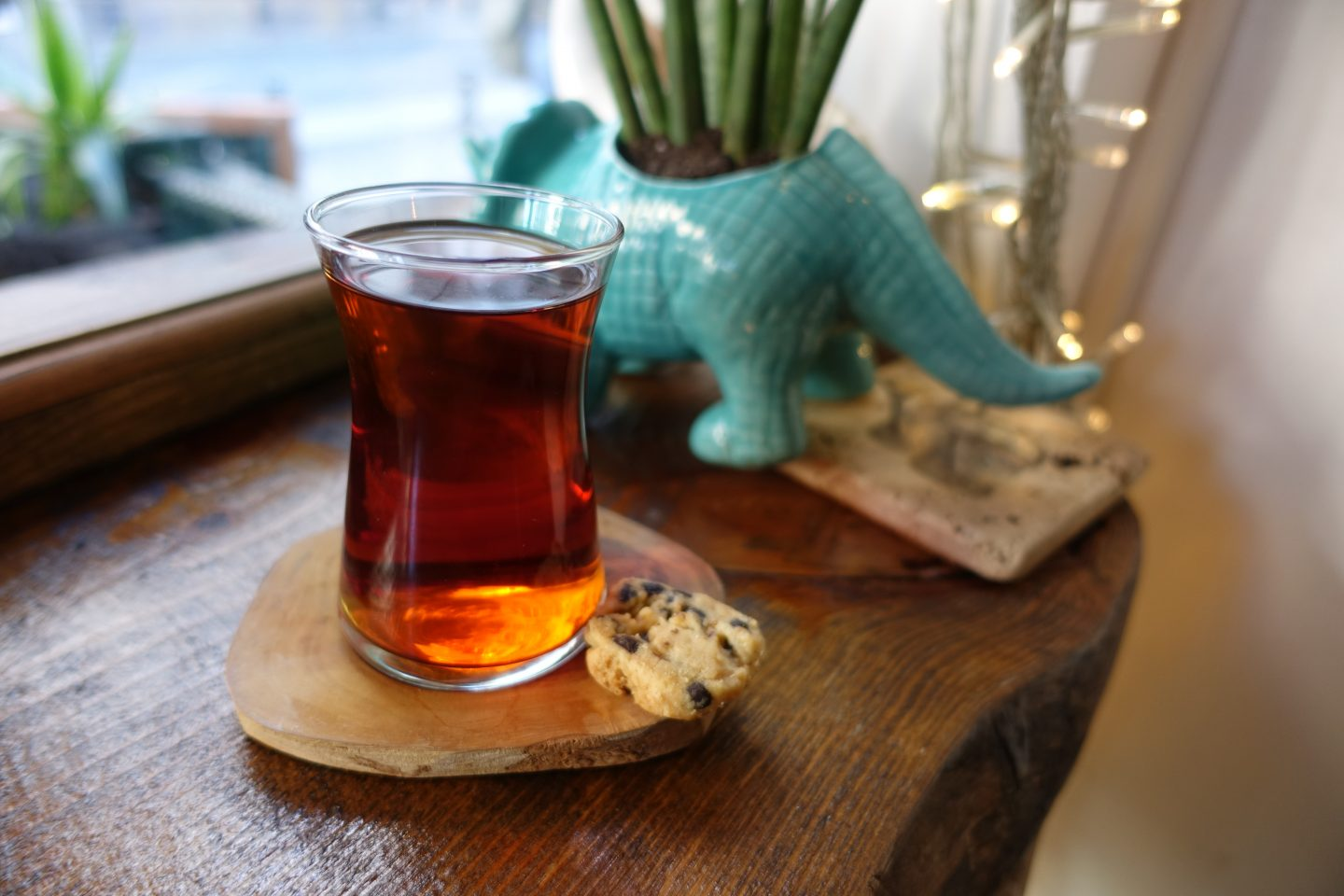 turkish tea zoo cafe istanbul