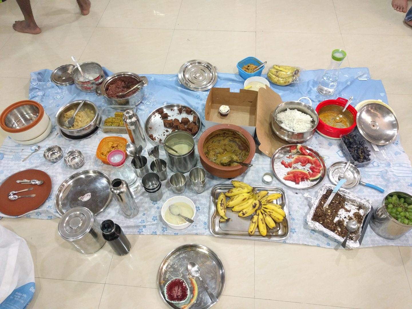 POTLUCK HYDERABAD VEGANS - things to do in hyderabad