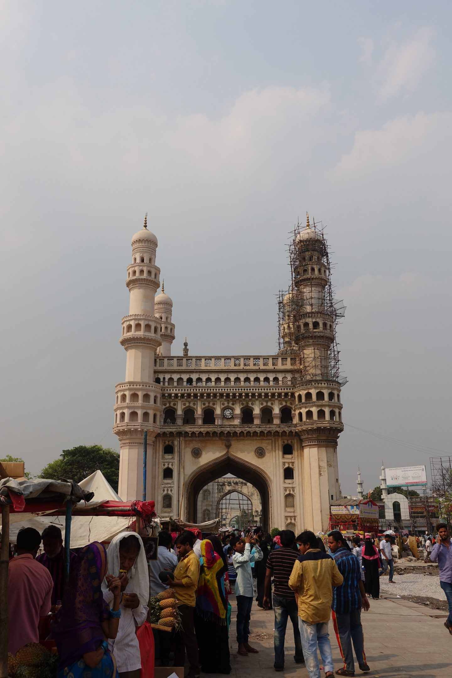 11 Things To Do in Hyderabad, India