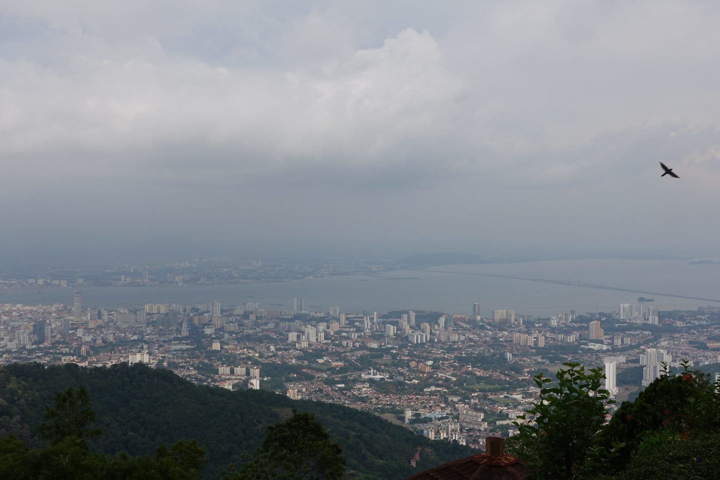 penang hill hike