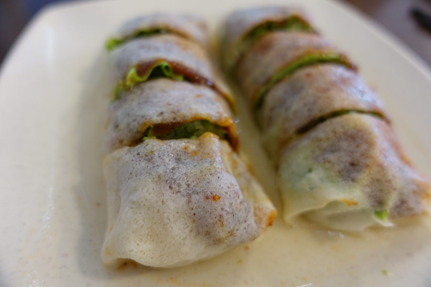 popiah lily's vegetarian kitchen