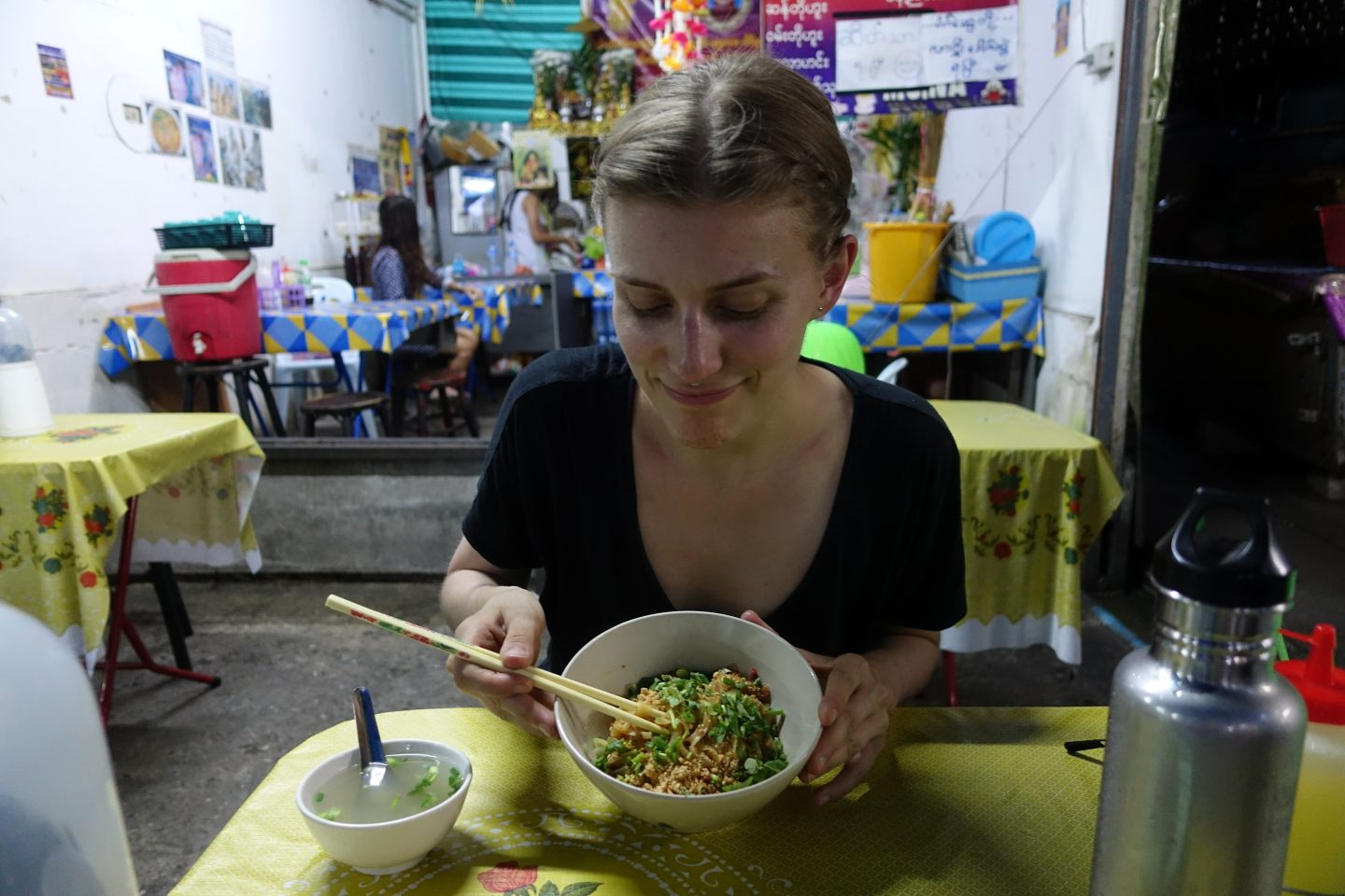 A Guide to Vegan Food in Bangkok