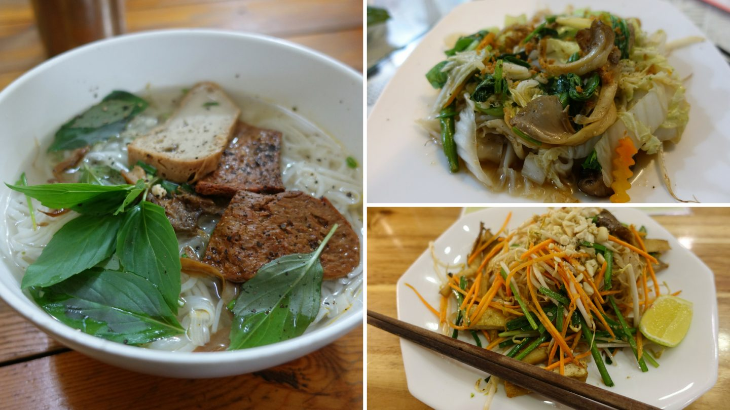 Best Vegan Restaurants in Ho Chi Minh City, Vietnam
