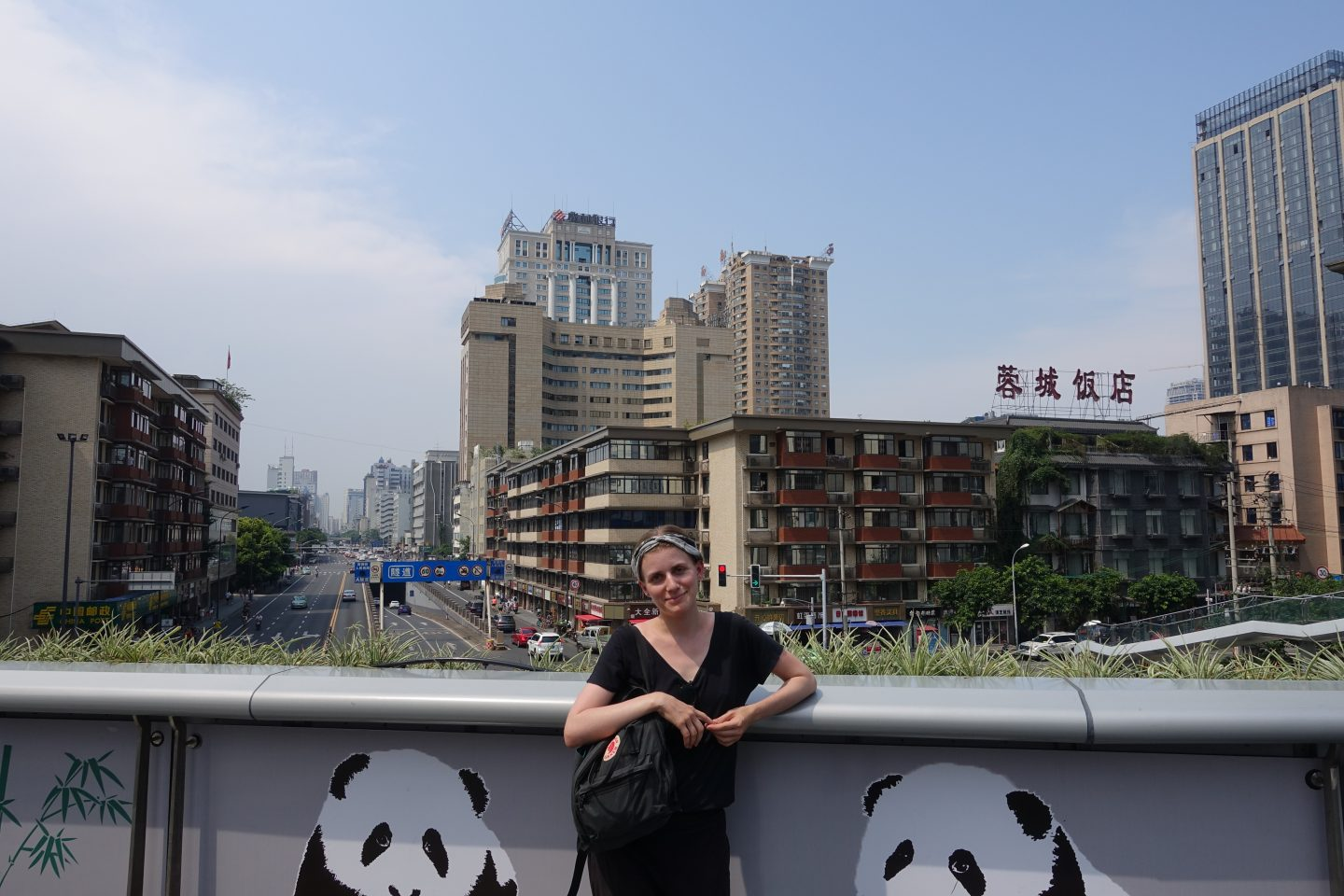 10 Things To Do in Chengdu