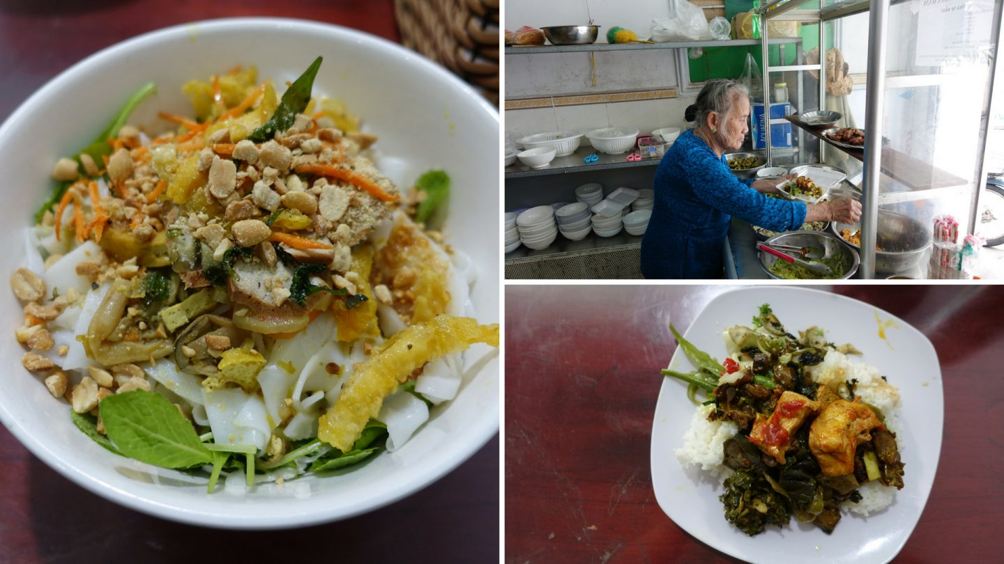Amazing vegan restaurants in Da Nang, Vietnam