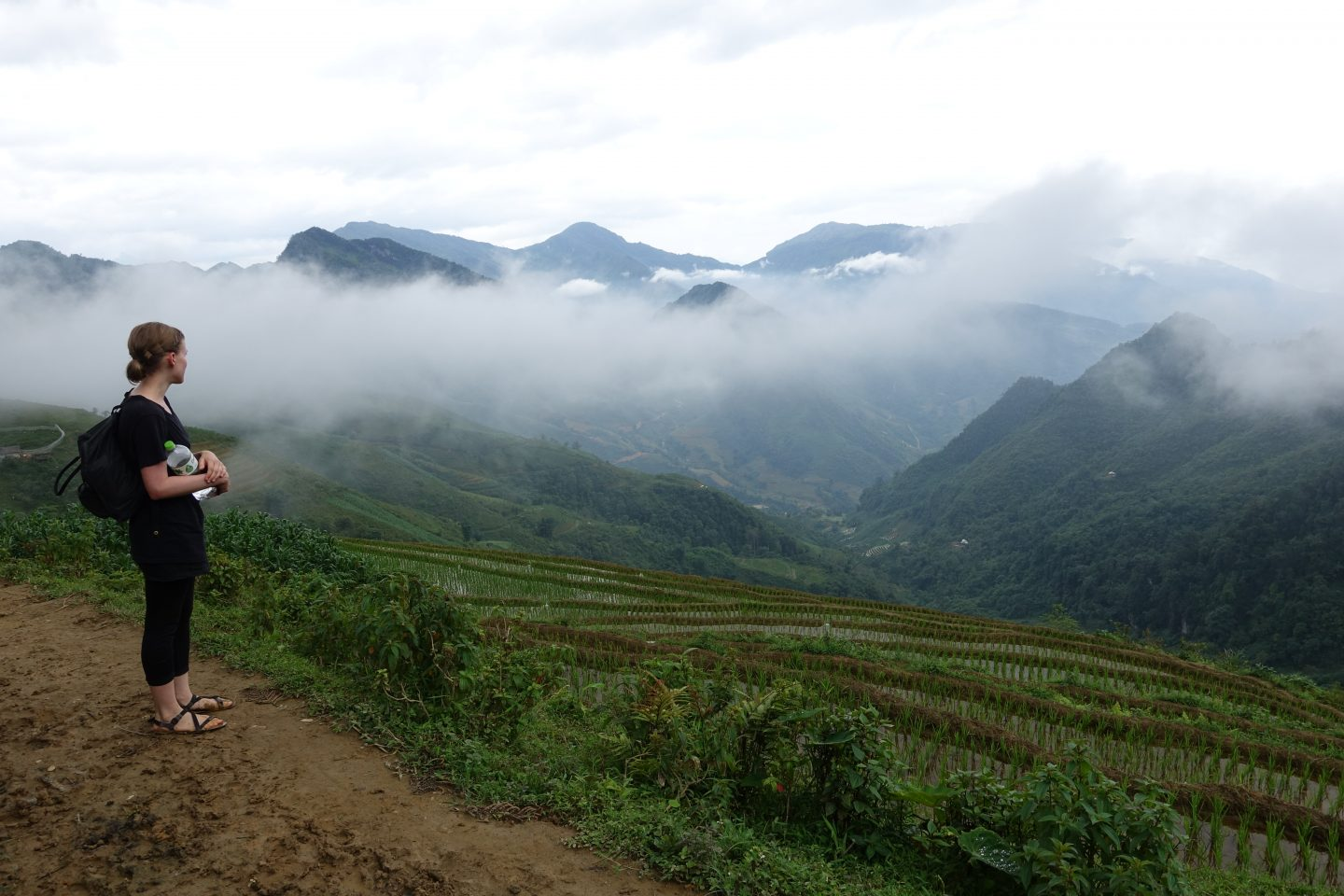 A Beginner's Guide to Trekking in Sapa