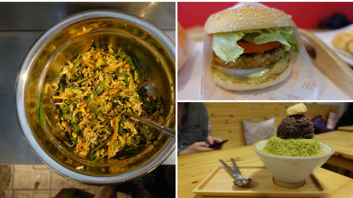 A guide to vegan food in Seoul