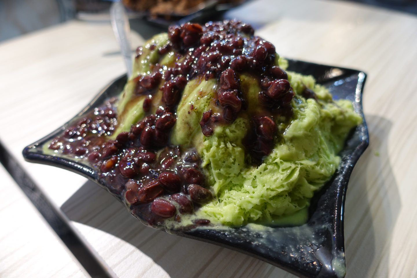 A guide to vegan food in Taipei - Baobing
