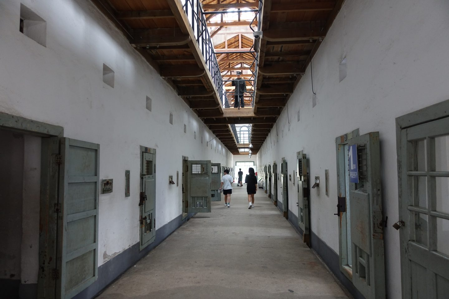 Things to do in Seoul - Seodaemun Prison History Hall