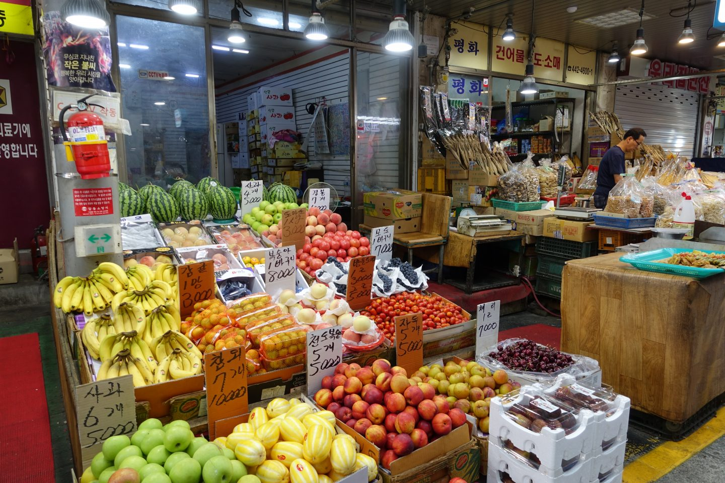 How Much Does It Cost To Travel In South Korea? - The