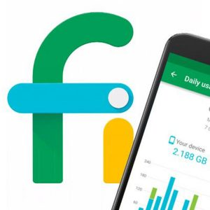 project fi - the minimalist ninja