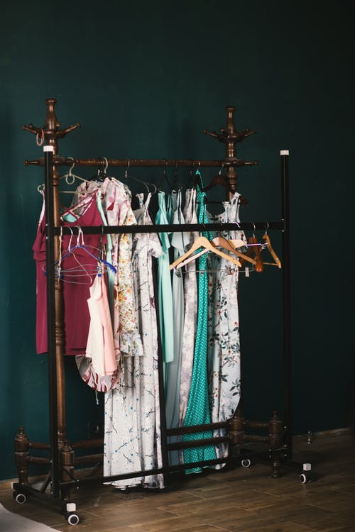5 Vital Questions To Ask Before Decluttering Your Closet