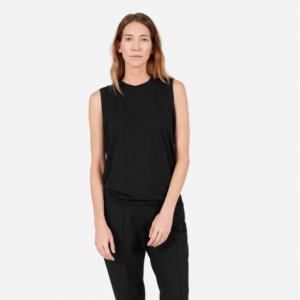 Essential clothing items - everlane