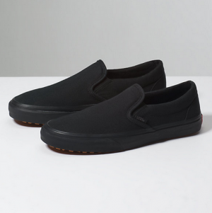 Essential clothing items - shoes